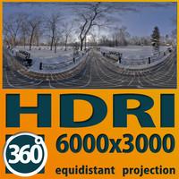 360 HDRI (35) snow