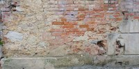Old Brick Wall  26