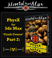 PhysX for 3ds Max Crash Course Part 2
