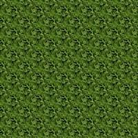 Seamless Cartoon Lettuce