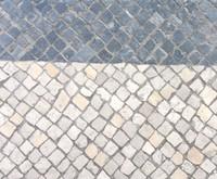 Mosaic Paving 05