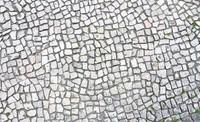 Stone Sidewalk 18