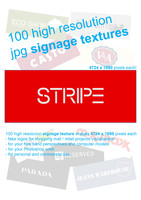 100 jpg logo signage textures