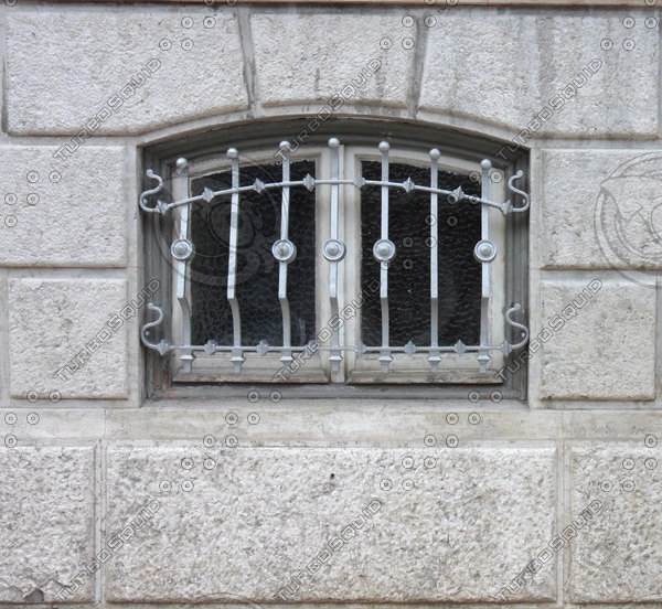 Stone wall with window 01.JPG