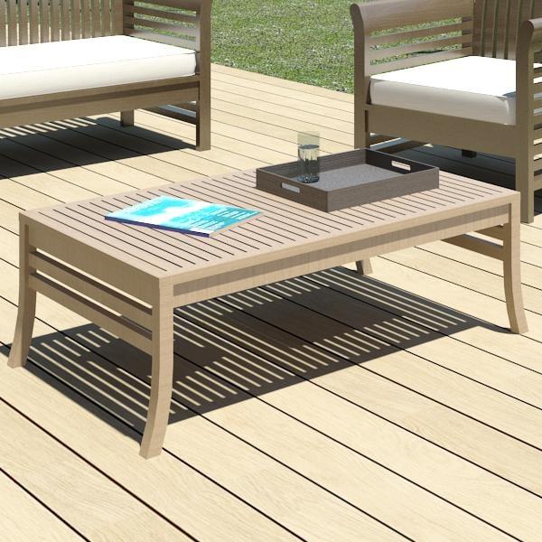 Building rfa table furniture revit for Outdoor furniture revit