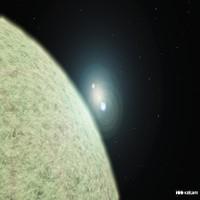 "Titan""s Sunrise"