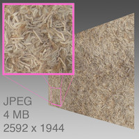 Woolen Rug (seamless)