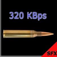 M-13 IDF bullet explosion
