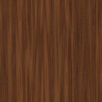 wood ebony plain