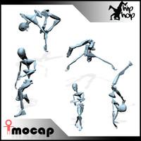 Hiphop dance 18
