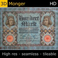 Old German Money