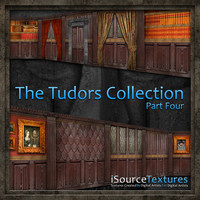 The Tudors Collection - Part Four