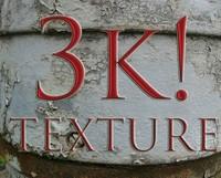 3K Texture Maps 54x