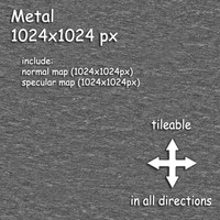 metal (05) - shiny
