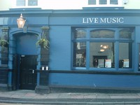 British Pub / Live Music