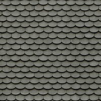 Ceramic Roof Texture 01.1