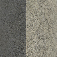 bump height normal maps for stone cement concrete