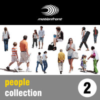 People collection 2