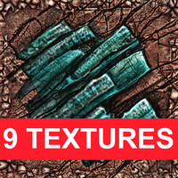 Mine and Cave Texture Pack