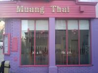thai restaurant pink