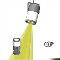 Lamp Spot 00256se