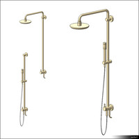 Shower Set 00995se