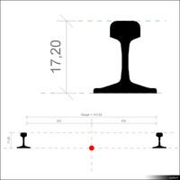 Profile Track 01098se