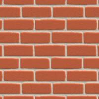 Brick wall (High resolution)