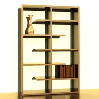 Bookcase_Java