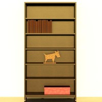 Bookcase_Lombard