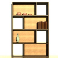Bookcase_Shift