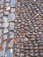 Cobbles and setts