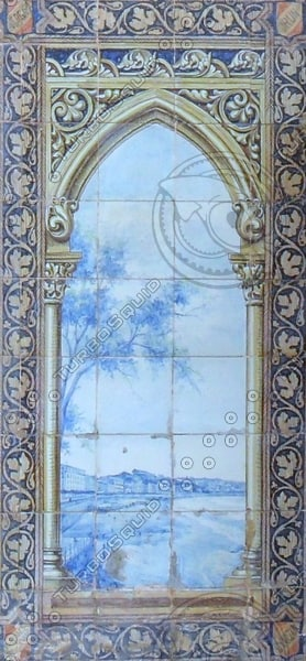 Decorated Tile 24.JPG
