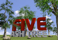 15 ash tree collection 1