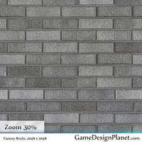 Factory Bricks Free