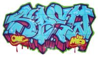 Graffiti Wall #6