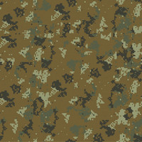 MARPAT Iraqi  Armed Forces Camouflage 1