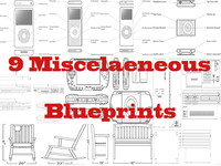 Miscelaeneous Blueprint
