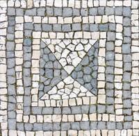 Mosaic Tile Sidewalk 23