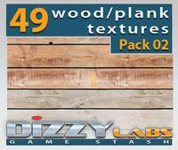 DLWOOD Plank Pack 02