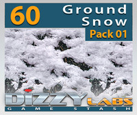 DLGND Ground Snow Pack 01