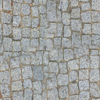Cobble Stone bricks