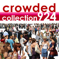 Crowded collection 924