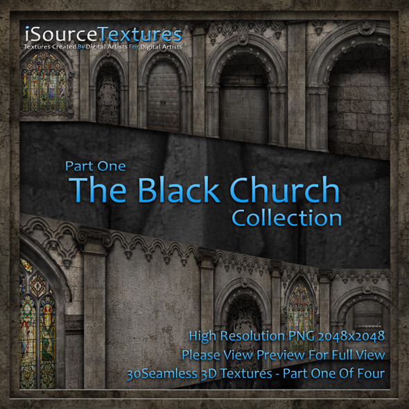 iSourceTextures - The BlackChurchForSaleSign1-Version2).jpg