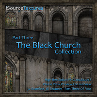 The Black Church Collection - Part Three