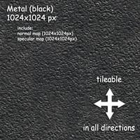 metal (03) - Iron