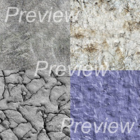 4 Rock-Wall-Stone Textures