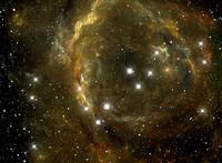 SN-0031 Space nebula