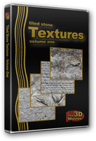 Tiled Stone Textures - Vol 1