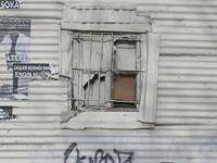 window b017